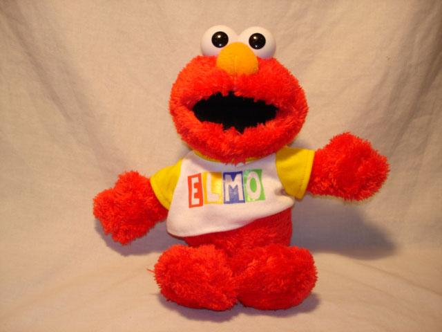Elmo Knows Your Name